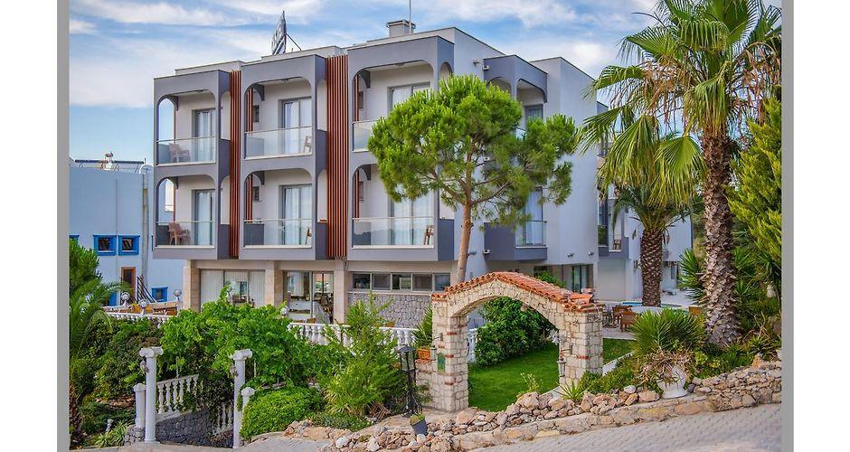 CALIS HOTEL CESME - Cesme, Turkey